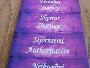written in the stars alheimsorka. alheimsorka, valgerður bachmann,einkatímar
