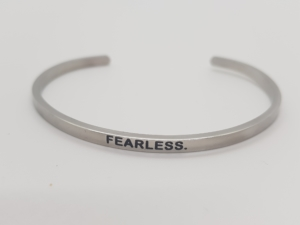 fearless armband
